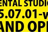 2015/07.01『FLY RENTAL STUDIO寺町』GRAND OPEN!!