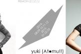 REMON留学につき『yuki- (At●mu!!)』が長期代講