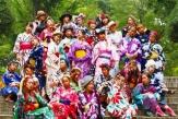 KYOTO COLLECTION / FLY DANCE STUDIO presents 倉木麻衣バックダンサーオーディション_WREIKO FAMILY