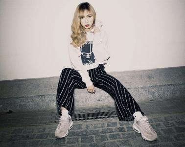 【11/18(日) / ワークショップ開催】Kahonna (9ueen#z)